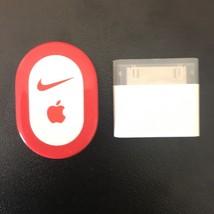 NIKE+ APPLE iPOD Plus Sport Shoe Kit Sensor Wireless Kit MA365LL/F A1193 - $12.86