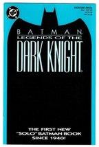 Batman Legends of the Dark Knight #1 Blue [Comic] [Jun 01, 2000] Collect... - $1.95