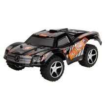 Wltoys L939 2.4GHz 5 Channel High-speed Remote Control RC Car - $50.06