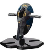 WOTC Slave I (Jango Fett) Star Wars Mini #43 Starship Battles Dark Side 22 - New - $12.99