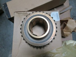 Cone Drive Operations 7415C-255/305 Worm and Worm Wheel Matched Gear Set image 1