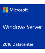 Windows Server 2016 Datacenter Version Full Retail - $35.90