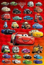 96 pieces Puzzle Cars 3: Dream on! - $11.03