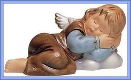 """Goebel Christmas Angel """"Dreamer""""  Figurine New in Box  COA - $24.75"""