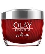Face Moisturizer by Olay Regenerist Whip Light Face Moisturizer Cream, 1... - $20.76