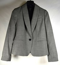 Talbots Womens Wool One Button Blazer Petite - $99.00