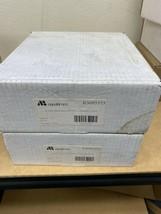 Aquabrass R3095355 Xround Plate and Handle Trim Set in Venetian Bronze - $142.50
