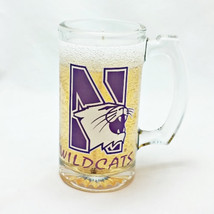 Northwestern Wildcats University Beer Gel Candle - $19.95