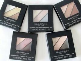 Elizabeth Arden Eyeshadow Trio Choose Color New In Box Buy 2/ Get FREE COMPACT - $14.95