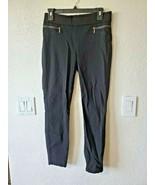 DALIA WOMENS DRESS PANTS SIZE 6 PULL ON SKINNY - $15.00