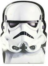 Disney Star Wars Stormtrooper Crayola Art Case Toy - $7.22