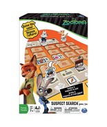 Spin Master Games Zootopia - $14.69