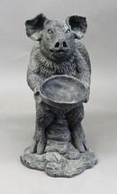 """Gertrude Pig Statue Sculpture 21"""" - $98.01"""
