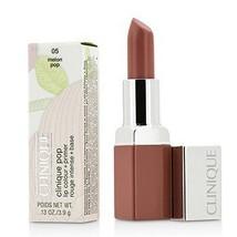 Clinique Pop Lip Colour + Primer - # 05 Melon Pop  - $40.00