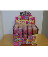 1-Shopkins World Vacation Series 8 Asia Blind Bag 2pk - $6.50