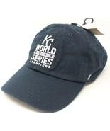 Kansas City Royals 2015 World Series Champions 47 Baseball Cap Strapback... - £10.75 GBP