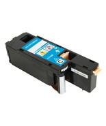 Dell E525W Cyan Toner Cartridge 593-BBJU VR3NV H5WFX 884116164074 - $46.72