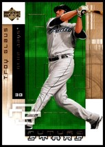 2007 Upper Deck Future Stars #96 Troy Glaus NM-MT Toronto Blue Jays - $0.99