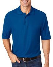 Jerzees Men's Professional Polo Shirt - 537 - Royal - $8.29+