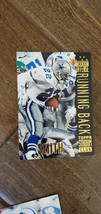 1994 Topps Stadio Club Super Ciotola Xxix Goffrato Scheda Emmitt Smith C... - $30.00