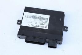 07 Audi A8 Kessy Keyless Entry Lock Control Module 4e0907181 CX 5wk47020 image 1