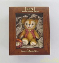 Disney Collection Doll Duffy 2011 Desktop Goods - $262.36