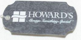 Howards Brand Leoppard Print Makeup Bag 68875 60 image 8