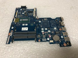 HP 250 G4 Notebook motherboard 822041-601 Intel Core i3-5005U - $148.50