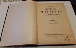 Old Illustrated Book Blum Guide Leitfaden d grdsunde grundschulen textbo... - $29.70