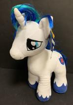 Build a Bear My Little Pony Prince Shining Armor Stuffed Unicorn Plush B... - $65.44