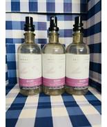 3 New Bath & Body Works Aromatherapy SLEEP ROSE LAVENDER Pillow Mist 5.3 oz - $44.25
