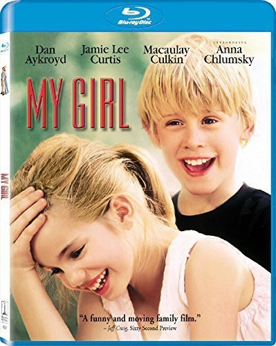 My Girl [Blu-ray]