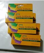 Natureplex Triple Antibiotic Ointment First Aid  3pk - $19.72