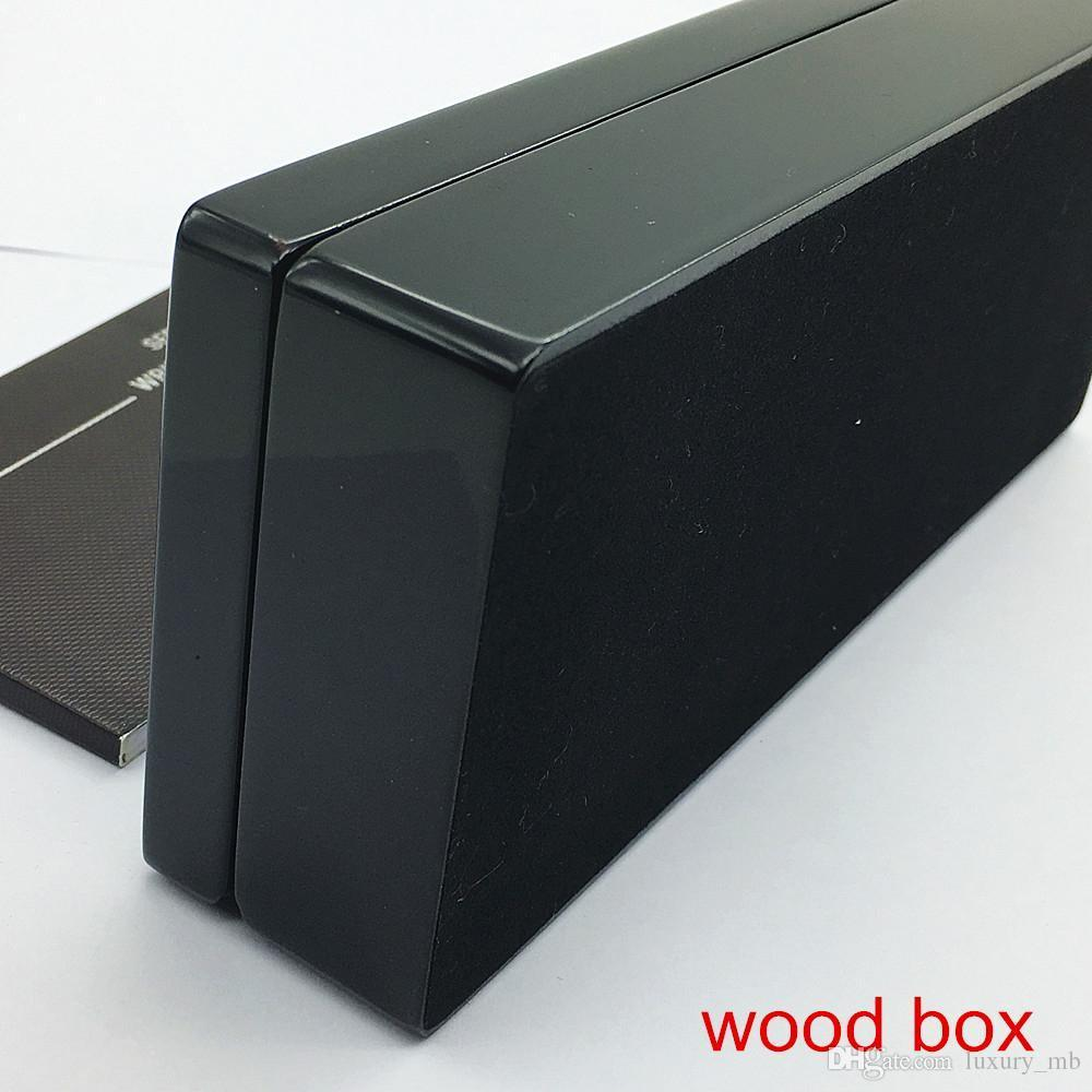 Luxury Pen Box with The papers Manual booklet For Gift mb case supply image 6