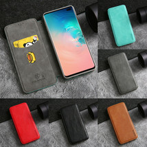 For Samsung Galaxy S10 5G/S10 Plus/S10 Premium Leather Stand Wallet Case Cover - $62.80