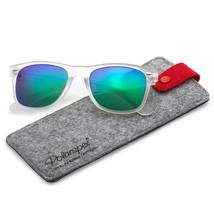 Polarspex Polarized Unisex 80'S Retro Classic Trendy Stylish Sunglasses - $31.81