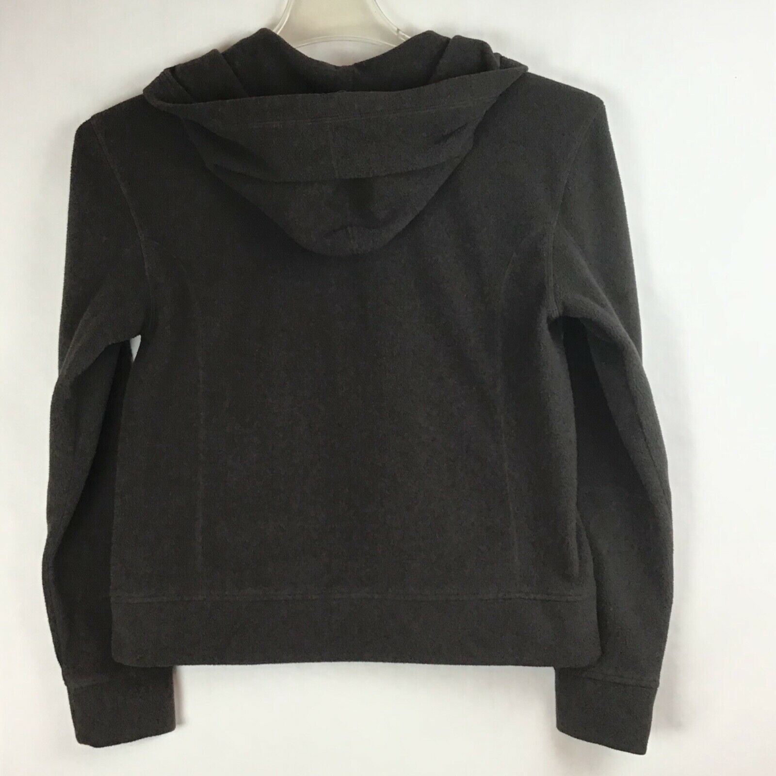 Patagonia Womens Size M Jacket Fleece Fiull Zip Long Sleeve Athleisure A32-4 image 2