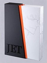BLEACH Illustrations Book: JET Ship by DHL - $246.00