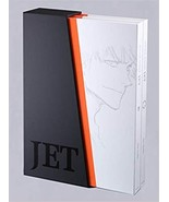 BLEACH Illustrations Book: JET Ship by DHL - $230.00