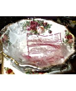 Royal Albert - Old Country Roses - Oval Sweet - Bowl (Sealed in Factoty) - $20.00