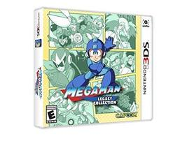 Mega Man Legacy Collection [video game] - $15.45
