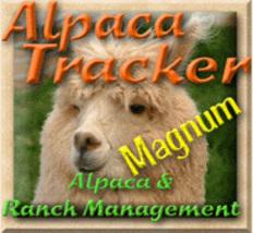 Alpaca Tracker Magnum - $39.99