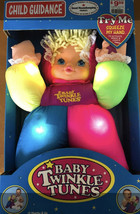Vintage Baby Twinkle Tunes Child Guidance 1996 In Original Box - $194.99