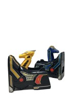 MMPR Power Rangers Thunderzord Yellow Griffin And Blue Unicorn - New - $22.43