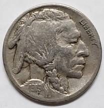 1919S  Buffalo Nickel 5¢ Coin Lot # MZ 4793