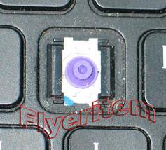 Sony VAIO VGN-CS115J PGC-3C2L KEYBOARD INDIVIDUAL KEY AEGD2U00010 XX43-01A image 2
