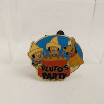 12 Months of Magic Pluto's Party Disney Pin 11541 - $11.87