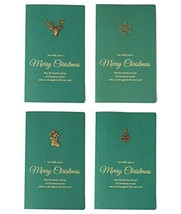 Best Wish Cards - For All Events Christmas Greeting Cards Gliding and Me... - $12.60