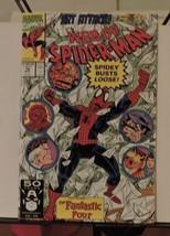 Web of Spider-Man #76 (May 1991, Marvel) - $2.21