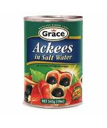 Grace Jamaica Ackee, 19 Oz - $19.80